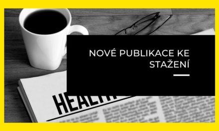 (Čeština) Nové články v knihovně