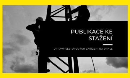 (Čeština) Nový článek – Úpravy sestupových zařízení na Urale