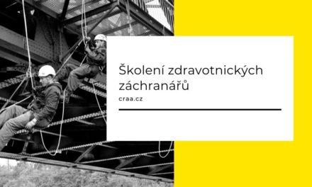 (Čeština) Školení zdravotnických záchranářů