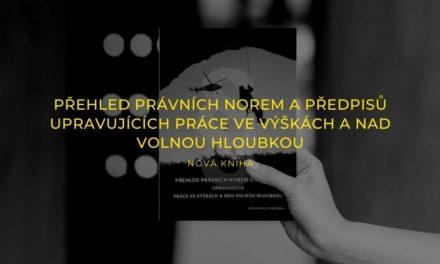 (Čeština) Vychází nová odborná publikace