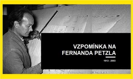 (Čeština) Vzpomínka na Fernanda Petzla