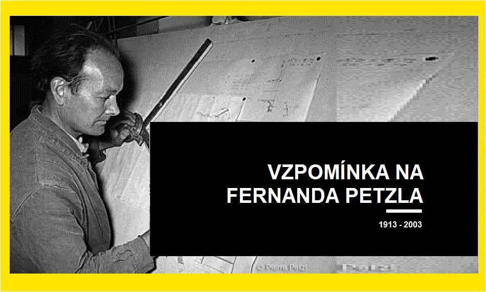 Vzpomínka na Fernanda Petzla