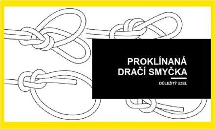 (Čeština) Proklínaná dračí smyčka