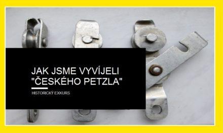 """(Čeština) Jak jsme vyvíjeli """"českého Petzla"""""""