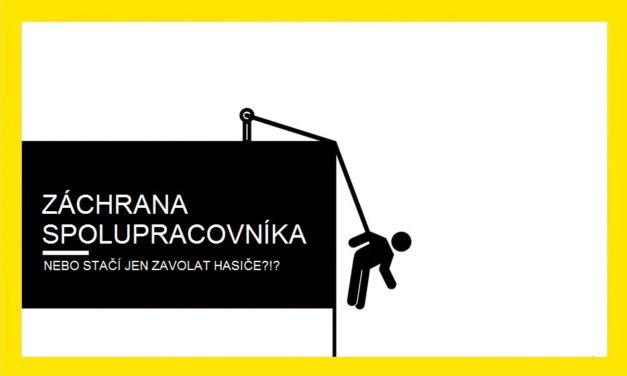 (Čeština) Záchrana spolupracovníka