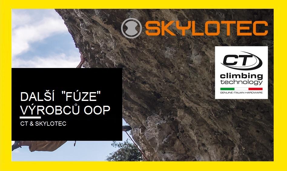 """Fúze"" CT a Skylotecu"